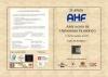 25 aniversario AHF. 12 de noviembre de 2013