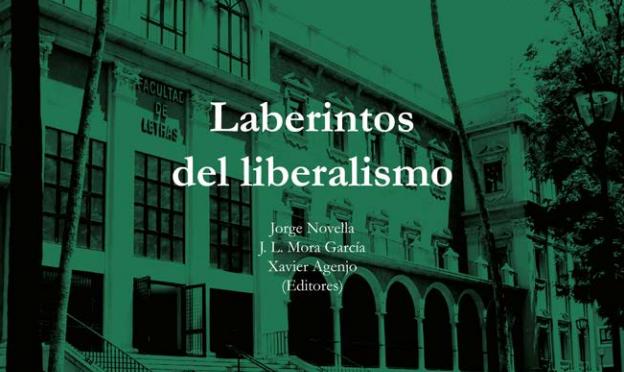 Laberintos del liberalismo.<br />XII Jornadas Internacionales de Hispanismo Filosófico
